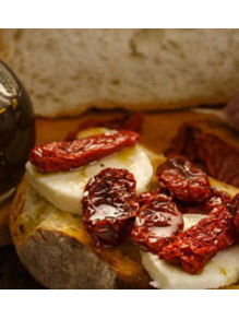 Buy Sicilian products online like dried tomatoes in oil