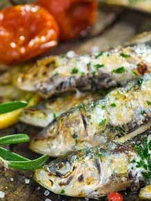 Buy Sicilian products online such as fish seasonings