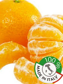 Buy Sicilian products online with orange or mandarin