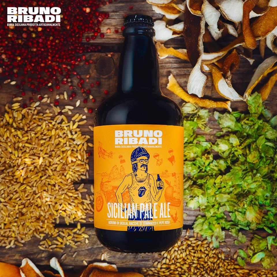 Il miglior prezzo della birra Bruno Ribadi lo trovi su insicilia.com
