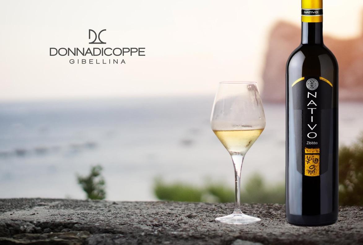 Spedizione Birra e Vini Donnadicoppe al miglio prezzo del web e Siciliano Vendita Vino Donna di Coppe - Donnadicoppe