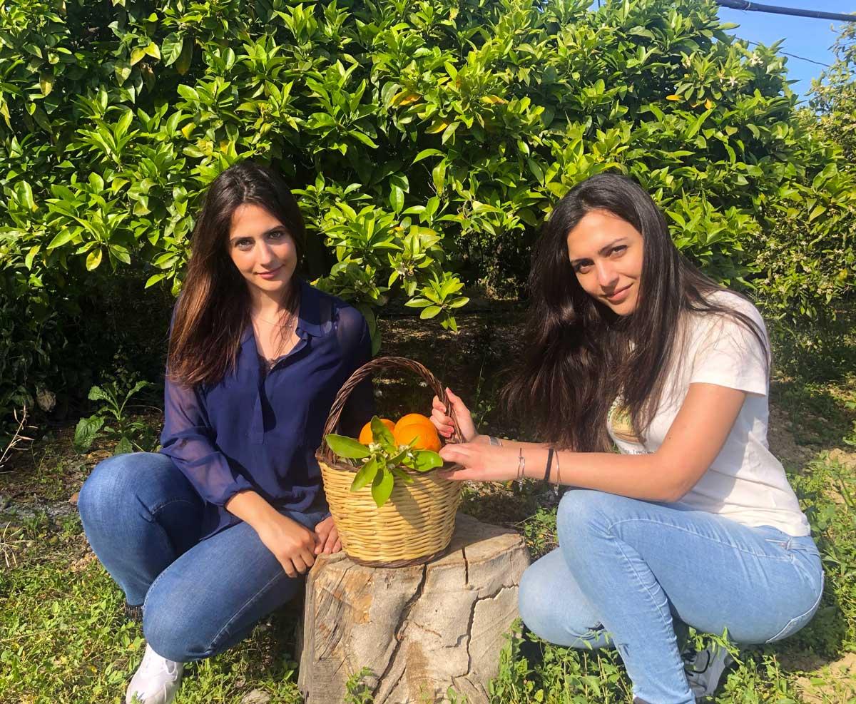 Vednita online Conserve Azienda Agricola Donne Orlando