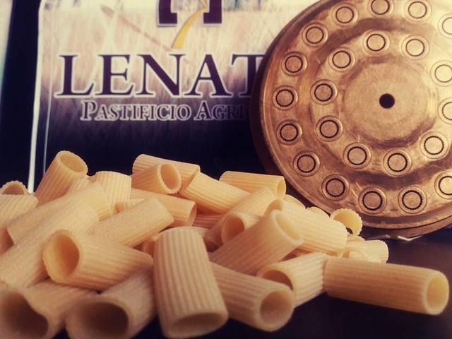 Vendita online pasta artigianale Leanto