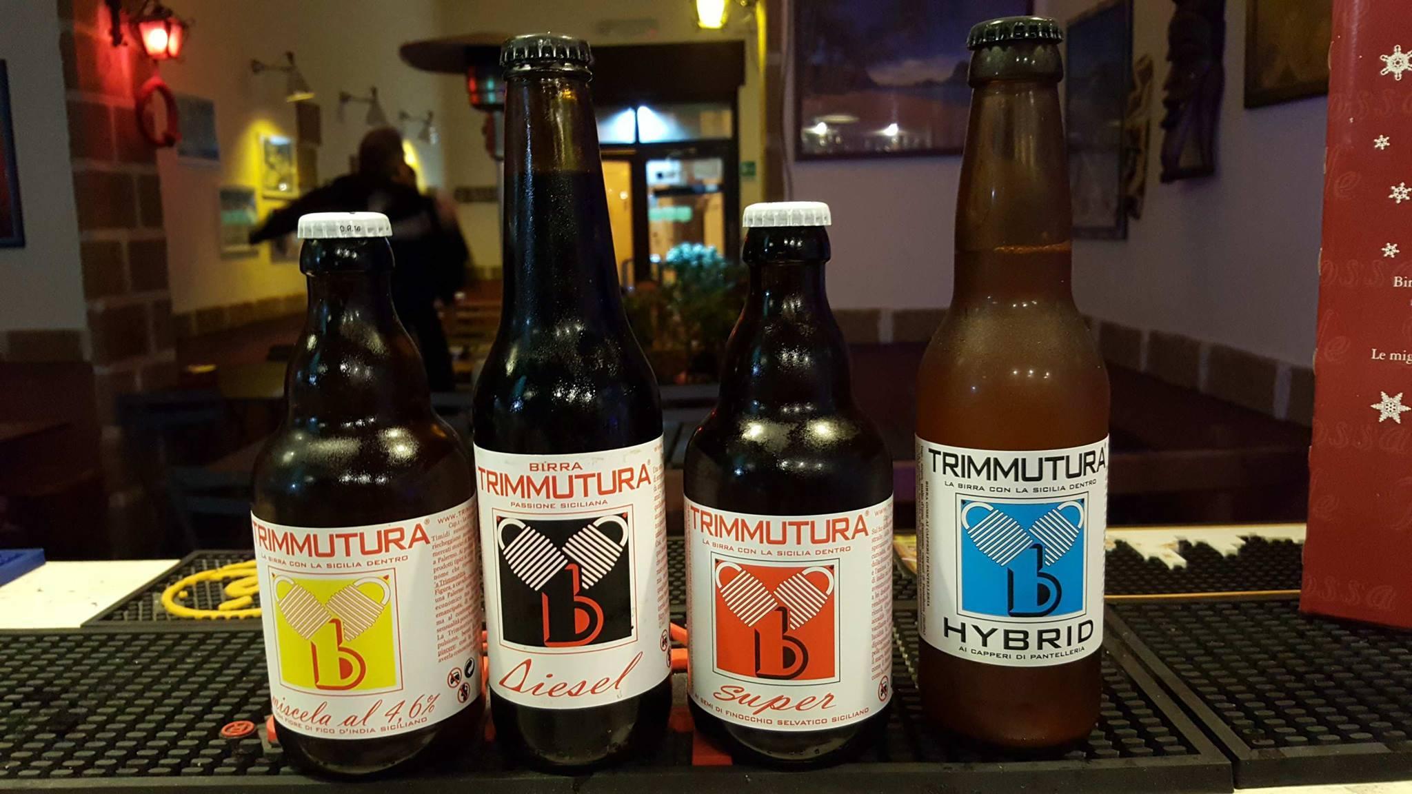 Vendita online birra artigianale Siciliana Trimmutura miglior prezzo del web