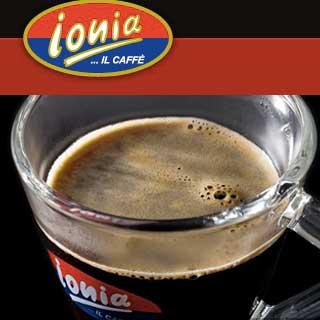 Vendita online caffè siciliano ionia