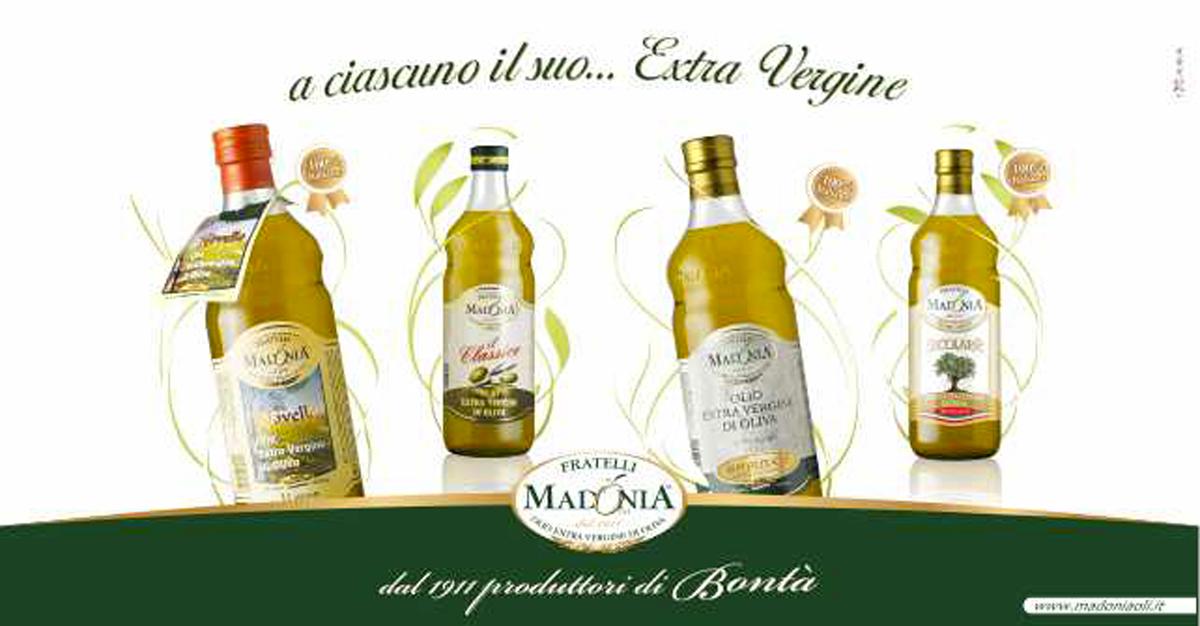Vendita online olio extravergine siciliano fratelli madonia