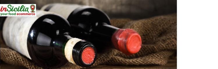 vendita vino siciliano on line - selling sicilian wine