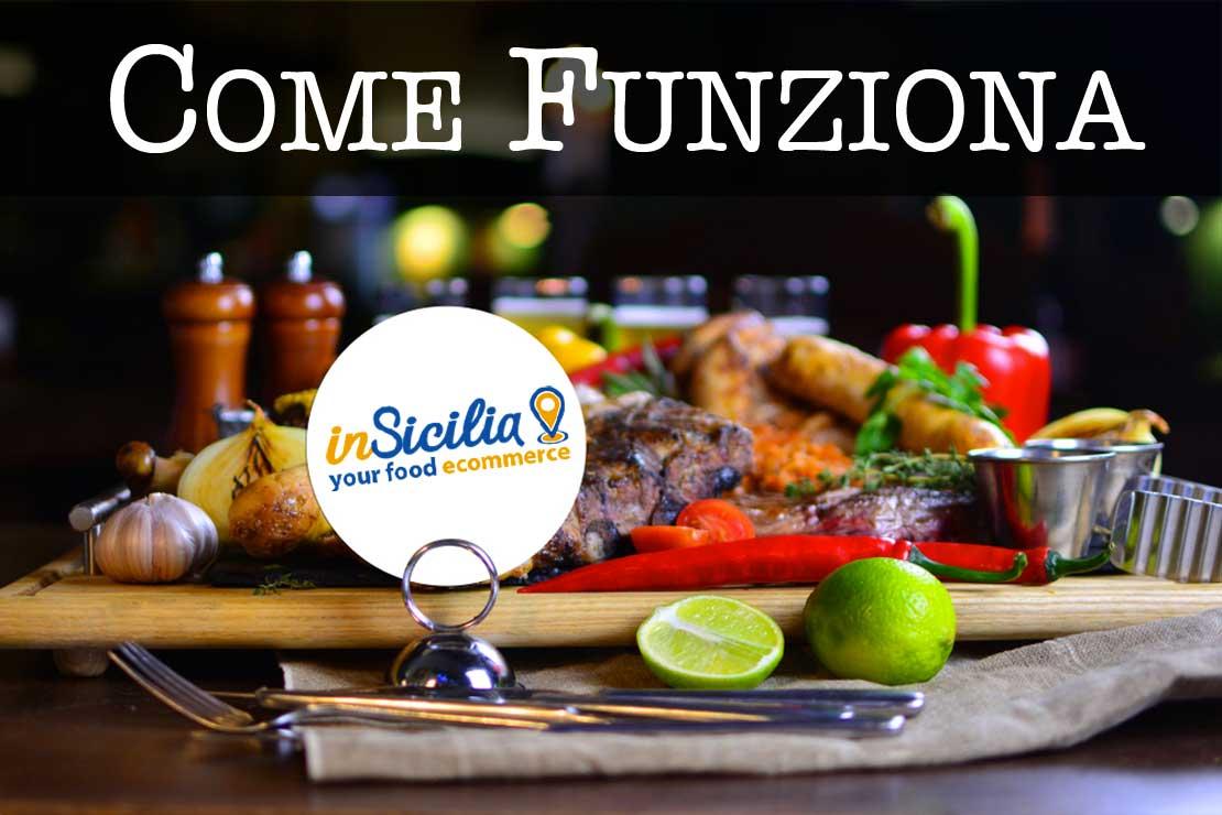 Come ordinare online prodotti tipici siciliani della tradizione