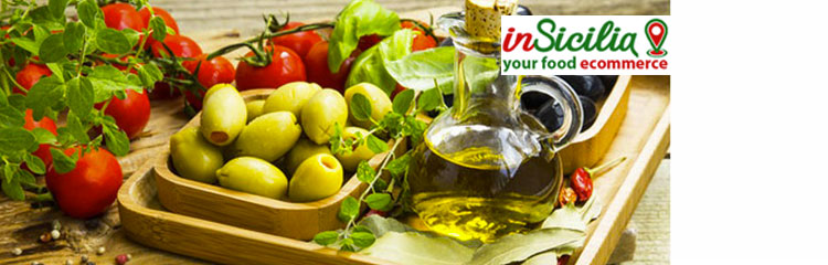vendita on line condimenti siciliani - buy on line italian condiments