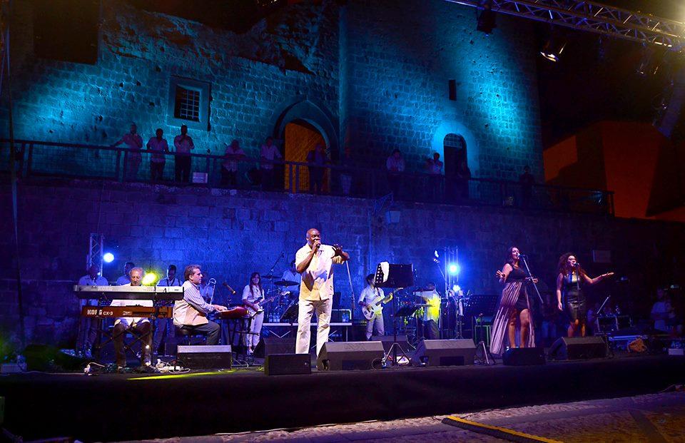Blues and Wine Sicilian Festival