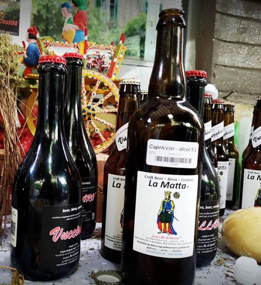 Spedizione Gratuita Cibo Tradizionale Siciliano Birra Re di Denari  online