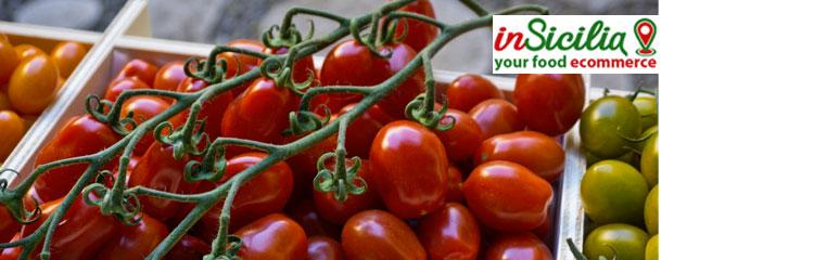 Vendita on line Cibo Tradizionale Siciliano - su insicilia.com vendita di cibo tradizionale siciliano ingrosso e dettaglio pomodoro, conserve,