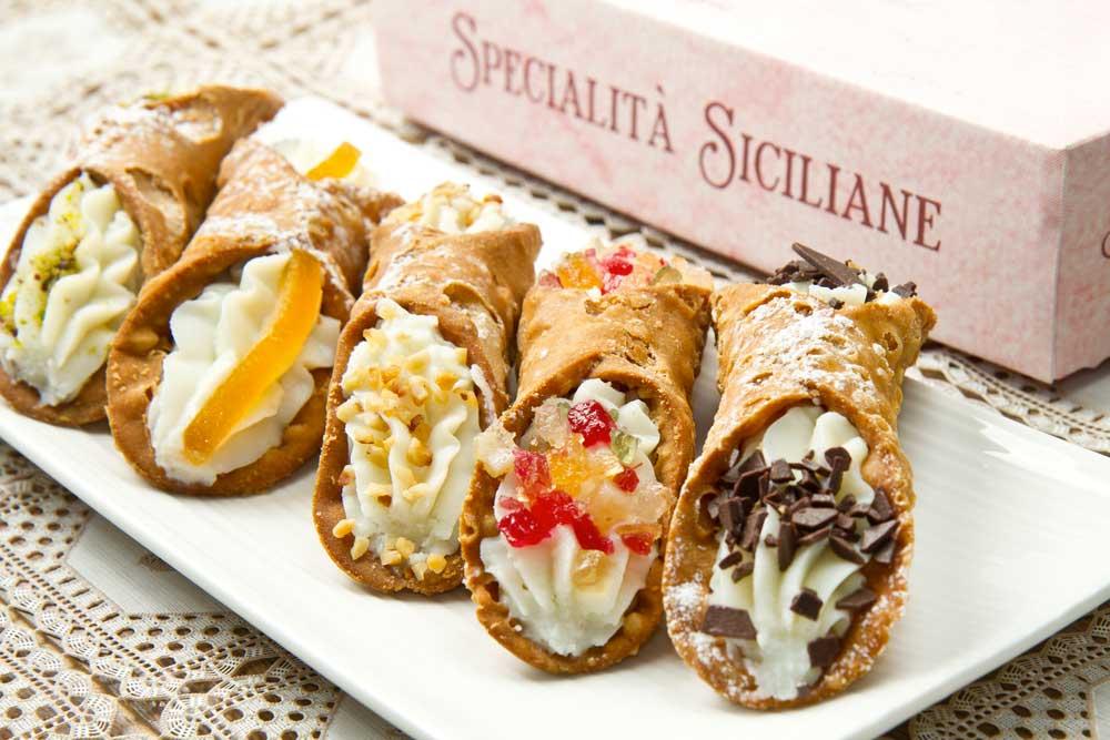 vendita online dolci e pasticceria siciliana