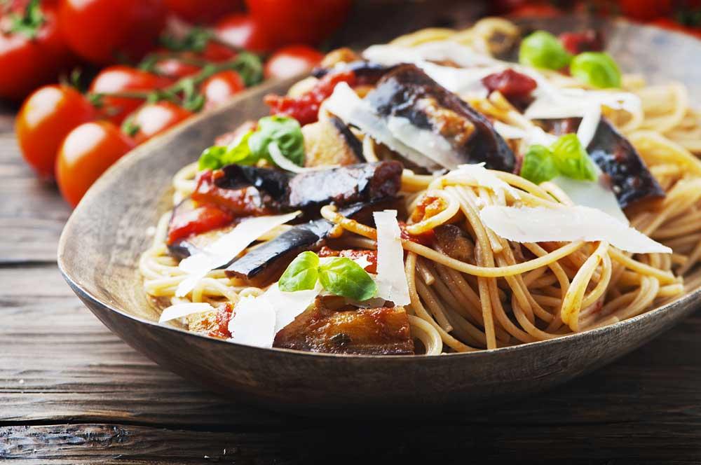 Ecco dove comprare pasta lunga siciliana della tradizione
