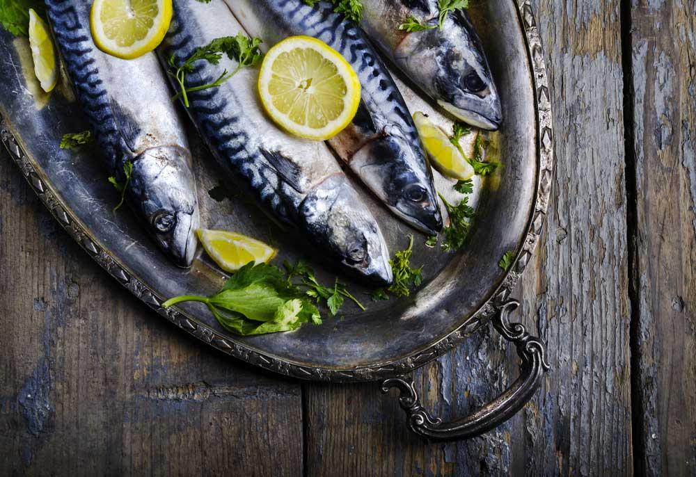 Vendita Prodotti Tipici Siciliani pesce siciliano