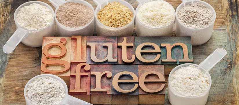 Vendita online prodotti senza glutine