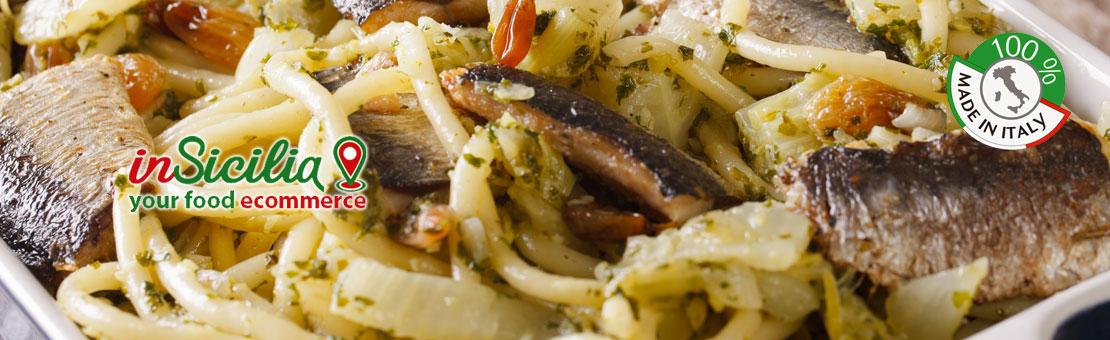 Prodotti siciliani per la ristorazione
