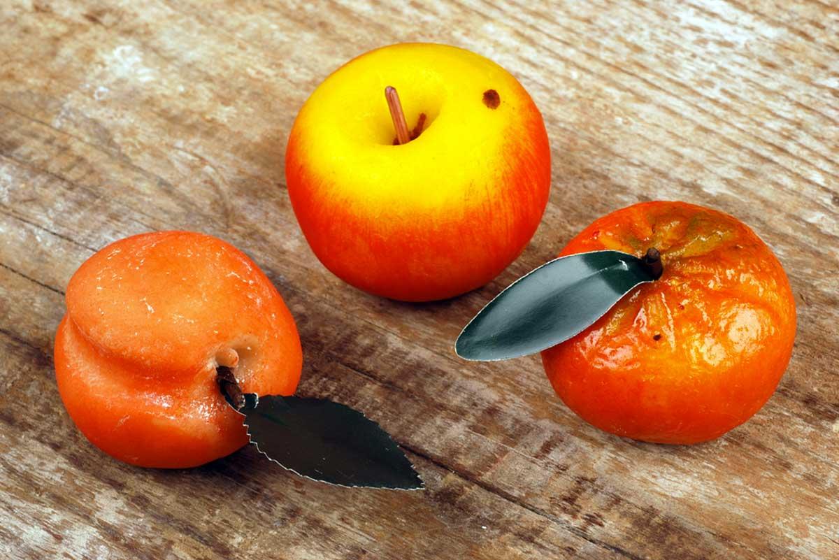 Vendita online frutta martorana Siciliana. Frutta di Marzapane miglior prezzo e spedizione