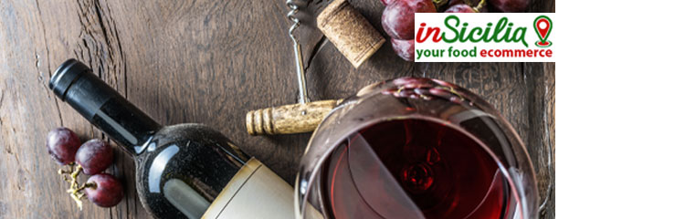 Vendita Vini Siciliani on line Nero D'avola, Cataratto, Chardonnay, Grillo, Inzolia, Passito, Zibibbo