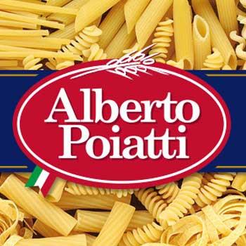 Pasta Alberto Poaitti