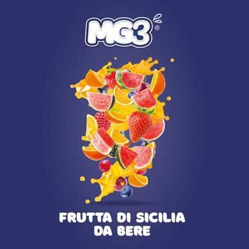 MG3 Concentrato di Frutta