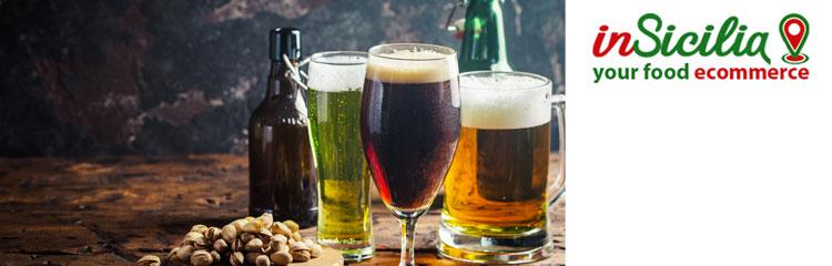 vendita on line di birra artigianale siciliana
