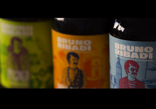 Vendita on line birra artigianale bruno ribadisco