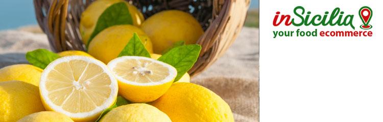 Vendita on line Cibo Tradizionale Siciliano - su insicilia.com vendita di cibo tradizionale siciliano ingrosso e dettaglio  prodotti al limone siciliano