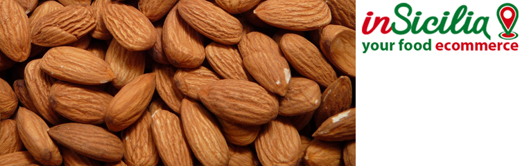 selll on line almond of Sicily