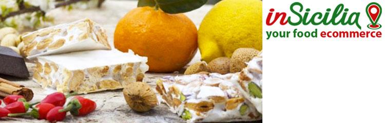 Vendita Golososità e prodotti tipici siciliani, cibo della trazione sicilia