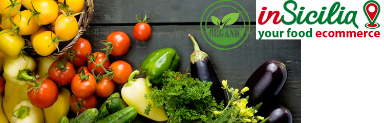 Prodotti Biologici Vendita - Organic food selling on line